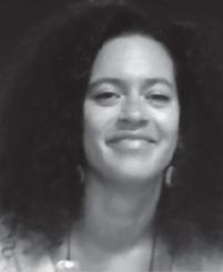 Photo portrait Deborah