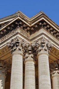 Panthéon Simone Veil