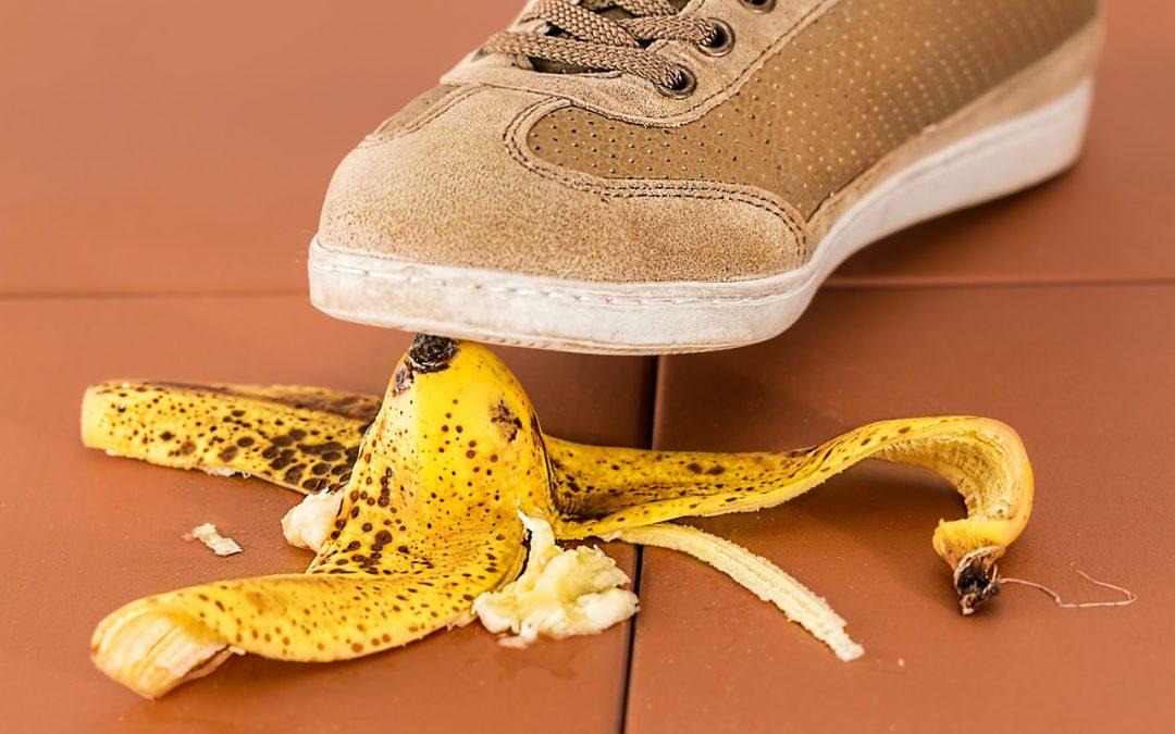 Comment prévenir les risques de chutes chez les personnes âgées ?