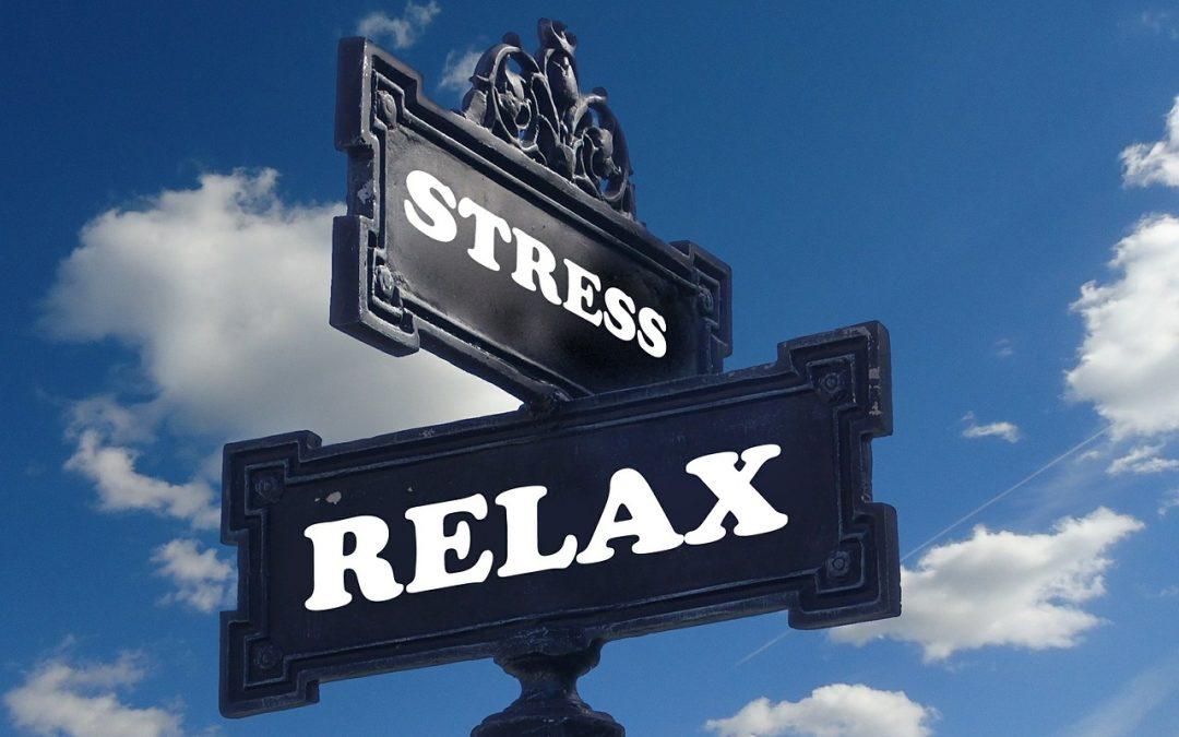 Lutter Stress - Service Psychologue à domicile Paris