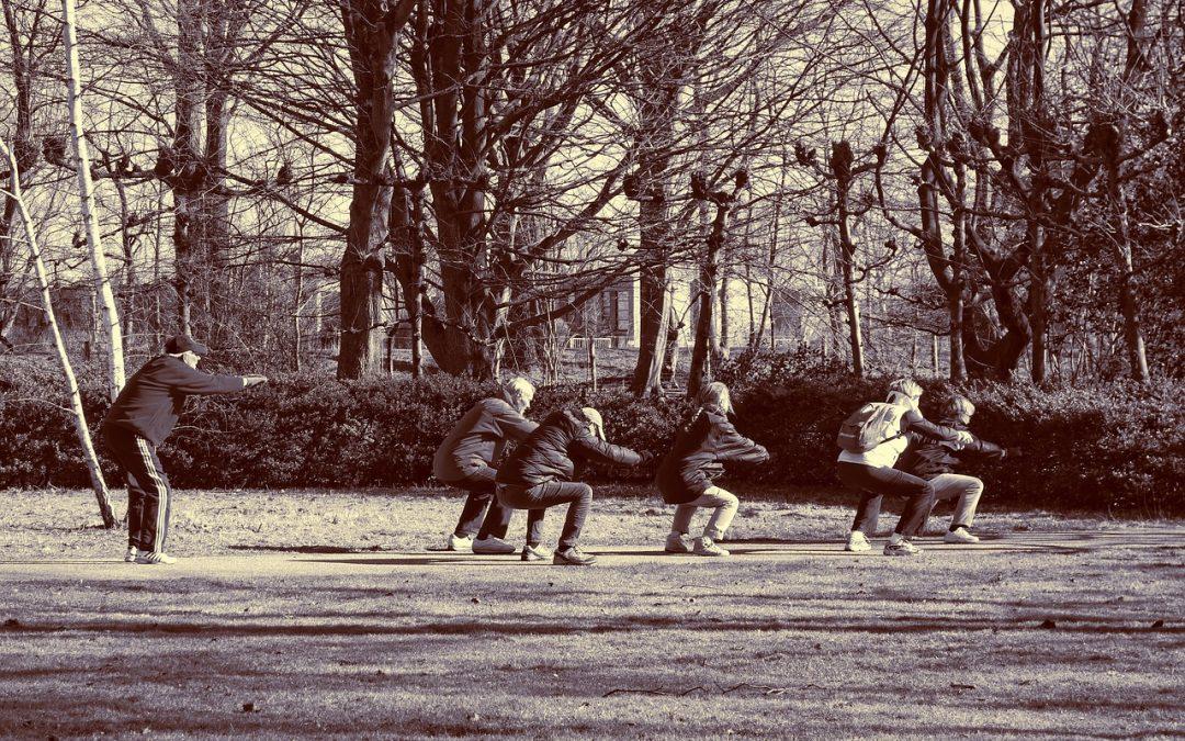 Comment stimuler l'autonomie d'une personne âgée grâce à la pratique d'une activité physique?