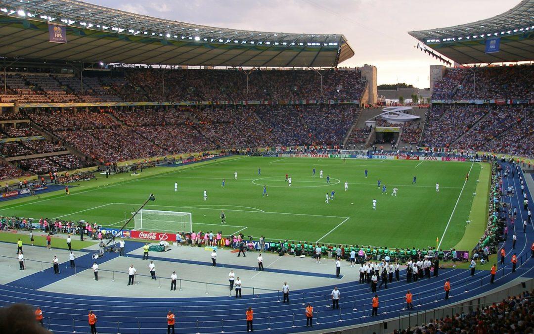 Coupe du monde 2018 : Stimuler la mémoire émotionnelle des personnes âgées