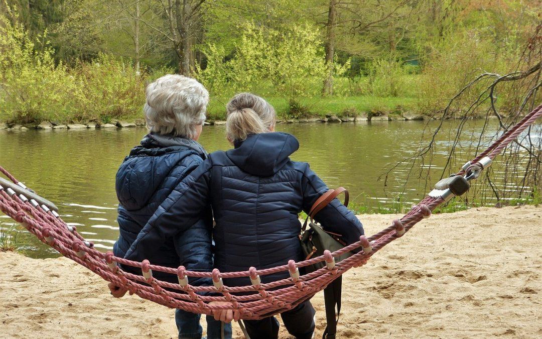 Comment préparer les vacances d'été des Personnes âgées dépendantes/handicapées