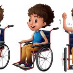 Aide enfant Handicap Paris