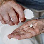 Aide à domicile à Paris - Parkinson