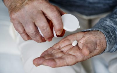 Vivre chez soi avec un proche atteint de la maladie de Parkinson