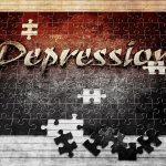 Dépression, aide à domicile personne âgée