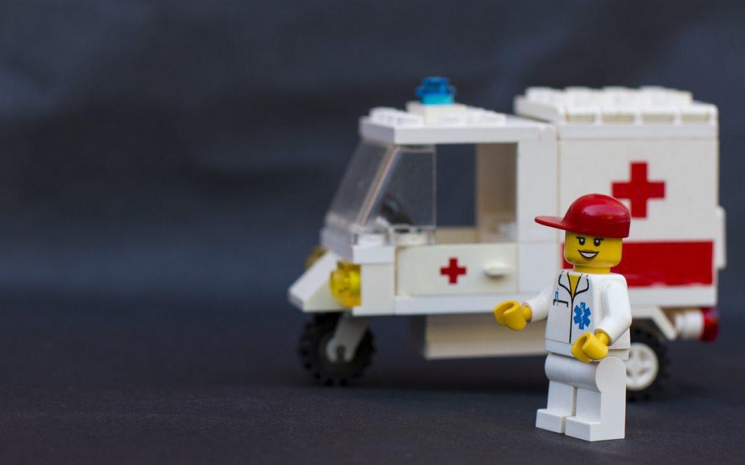 Premiers secours : comment s'y prendre en cas d'accident d'une personne dépendante ?