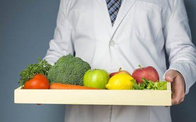 L'importance d'une bonne alimentation chez la personne âgée