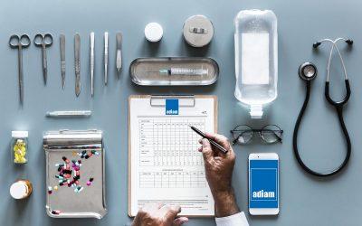 Comment bien préparer la sortie d'hôpital d'une personne âgée ?