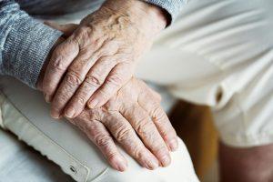vieillissement humain