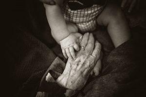 Longévité personne âgée