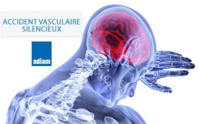 Accident vasculaire silencieux et les risques consécutifs à une opération chirurgicale