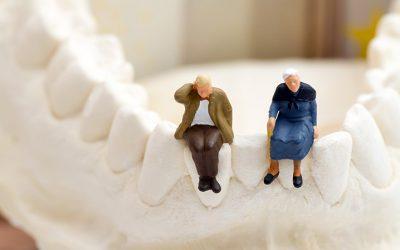 Comment prendre soin de l'hygiène dentaire des personnes âgées
