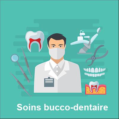 soins bucco-dentaire senior
