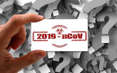 Coronavirus 2019-nCoV, les chiffres et les risques pour nos aînés
