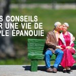 Couple senior conseils