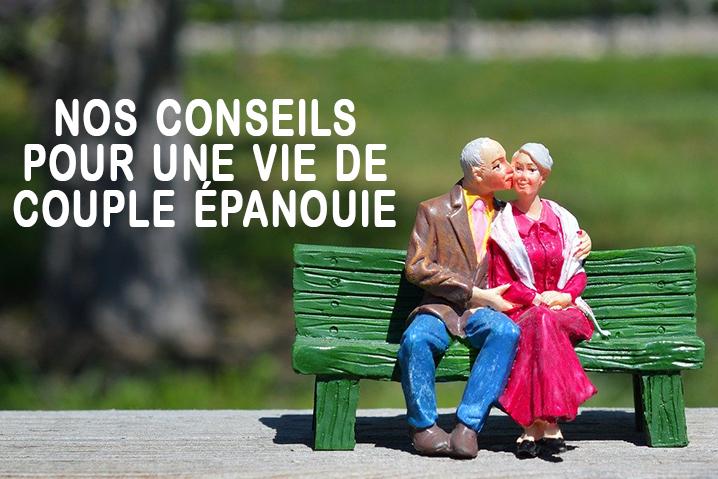 Retraités : Conseils pratiques pour une vie de couple épanouie