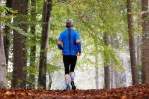 Activité physique personne âgée