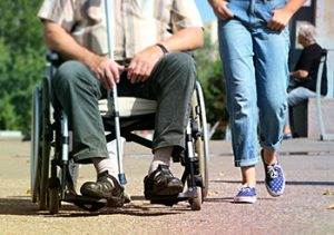 aide administrative handicap