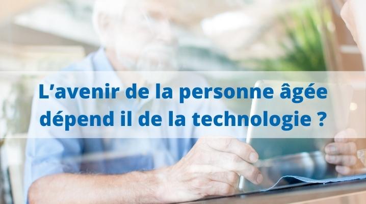 avenir senior technologie