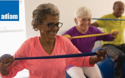 Quels sont les avantages de la gym douce pour sénior ?