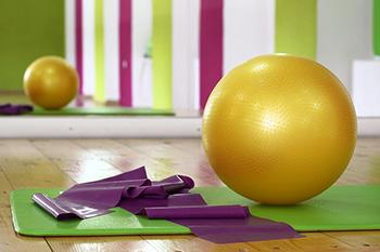 matériel gym